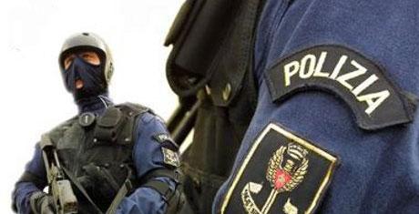 Terrorismo arrestato foreign fighter a cosenza pronto a for Questura di cosenza permesso di soggiorno