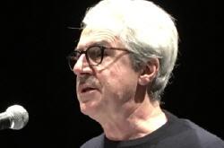 Enna - Grande successo ieri sera al teatro Garibaldi per Tullio Solenghi